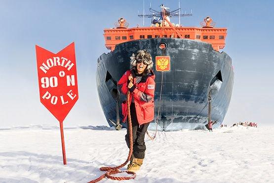 northpole - 北極から南極まで 海外個人旅行の専門店