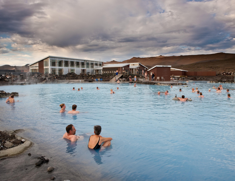 jardbodin myvatni kvold 55 - 北極から南極まで 海外個人旅行の専門店